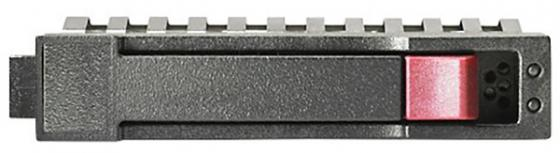 Жесткий диск HPE 1x2Tb SAS 7.2K 833926-B21 Hot Swapp 3.5 жесткий диск hpe 1x12tb sata 7 2k 881785 b21 hot swapp 3 5