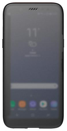 Чехол (флип-кейс) Samsung для Samsung Galaxy A6+ (2018) A Flip черный (GP-A605KDCFAIA)