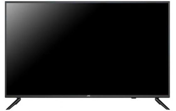 "лучшая цена Телевизор 43"" JVC LT-43M685 серый 1920x1080 60 Гц Smart TV Wi-Fi RJ-45"
