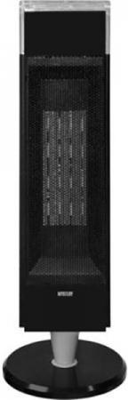 Обогреватель керамический MYSTERY MCH-1021, 2 уровня мощности нагрева 1000/2000 Вт