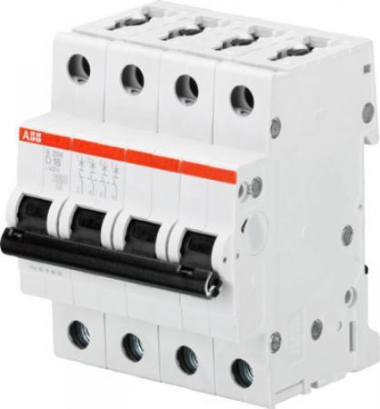 купить ABB 2CDS254001R0251 Автомат.выкл-ль 4-полюсной S204 D25
