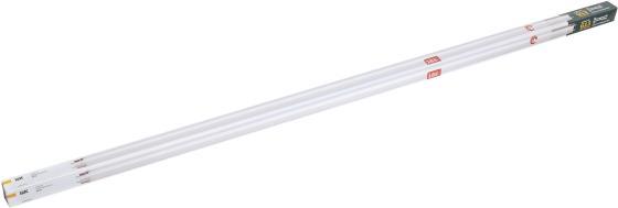 Лампа светодиодная линейная IEK LLE-T8-18-230-65-G13 G13 18W 6500K светодиодная лента лампа светодиодная sbl t8 18 41k a