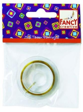 купить Набор для изготовления украшений Fancy Creative Металлическая проволока цветная онлайн