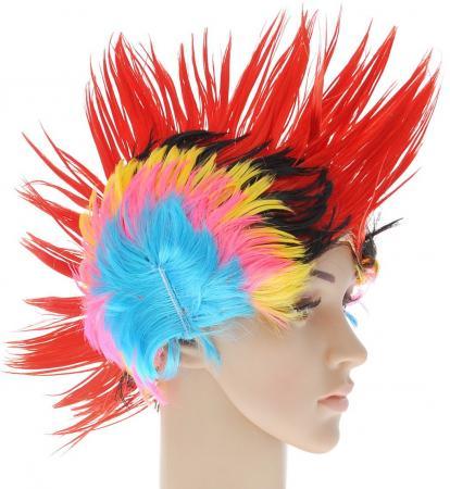 Парик карнавальный Winter Wings Иркоез карнавальный аксессуар gala вальс парик белые локоны белый