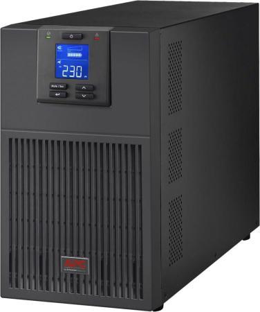 Источник бесперебойного питания APC Источник бесперебойного питания APC Easy UPS, On-Line, 3000VA / 2400W, Tower, IEC, LCD, USB источники бесперебойного питания