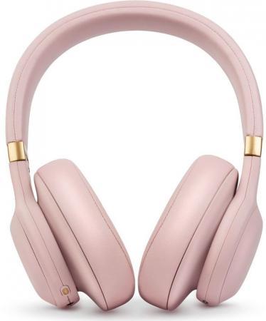 Наушники JBL E55BTQ розовый