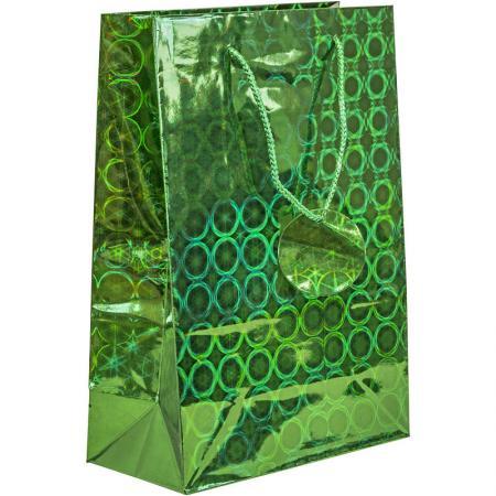 Пакет подарочный Winter Wings Пакет подарочный голография 21*30*10 см пакет подарочный winter wings пластиковый 30 х 30 х 10 см в ассортименте