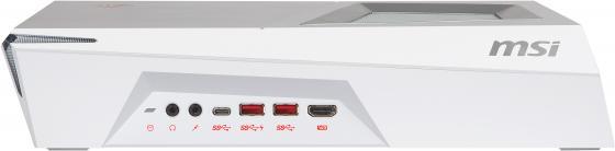 Системный блок MSI Trident 3 Arctic 8RD-208RU Intel Core i7 8700 16 Гб 1Tb + 256 SSD Nvidia GeForce GTX 1070 8192 Мб Windows 10 Home 9S6-B92012-208