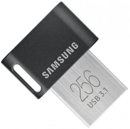 Внешний накопитель 256GB USB Drive <USB 3.1> Samsung FIT Plus (up to 300Mb/s) (MUF-256AB/APC) опорная рама мод 5300 для поддонов регулируется до размера 120 120
