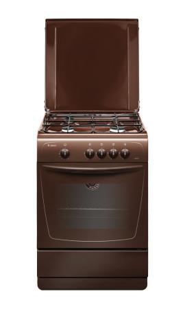 Газовая плита Gefest 1200-С7 К89 коричневый