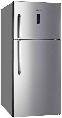 HIBERG RFT-65D NFX Холодильник холодильник hiberg rfq 490dx nfxq
