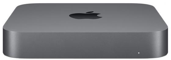 цена Неттоп Apple Mac mini Intel Core i3 8100 8 Гб SSD 128 Гб Intel UHD Graphics 630 macOS MRTR2RU/A