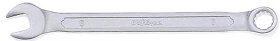 Ключ AVSTEEL AV-311006 комб 6мм (min отгр 10шт)