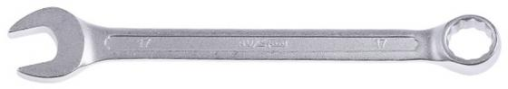 Ключ AVSTEEL AV-311017 комб 17мм (min отгр 5шт)