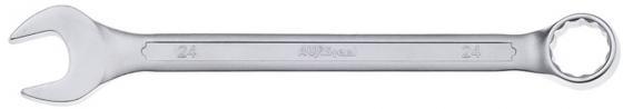 Ключ AVSTEEL AV-311024 комб 24мм (min отгр 5шт) ключ avsteel av 311026 комб 26мм min отгр 5шт