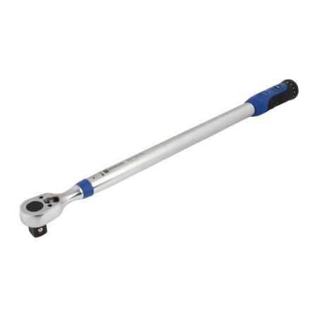 Ключ динамометрич NORGAU NTW24-034R (051110035) 3/4 60-340Нм кувалда norgau n20 6 3 075032063