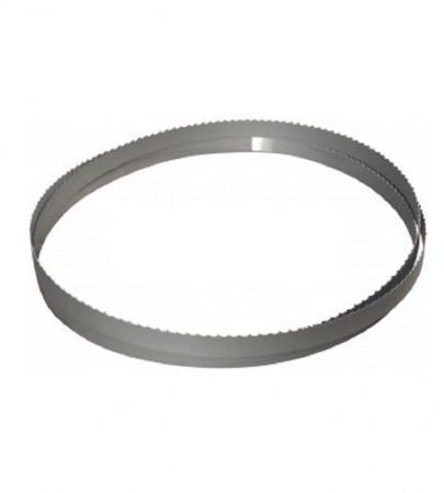 Полотно для ленточной пилы JET 3851-6-0.6-H-6-1575 6x0.6x1575мм 6tpi бимет. (jwbs-9x)