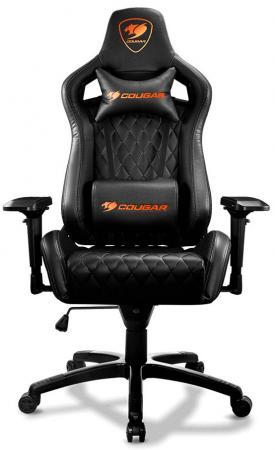 Кресло компьютерное Cougar ARMOR S-B [black]