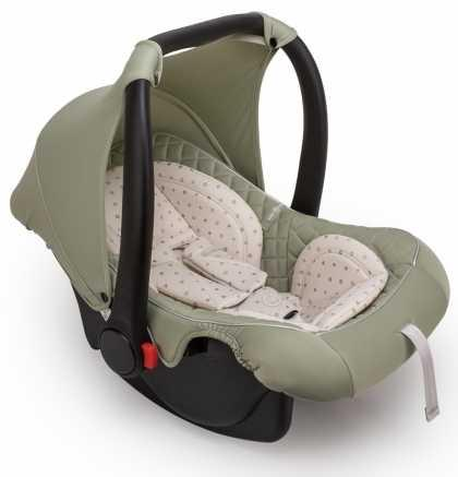 Автокресло Happy Baby Skyler V2 (green) happy baby автокресло taurus v2 beige до 18 кг