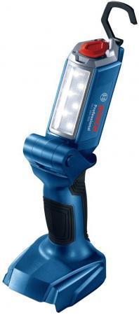 цена на Фонарь BOSCH GLI 18V-300 (0.601.4A1.100) 6 мощных светодиодов нет АКБ и ЗУ