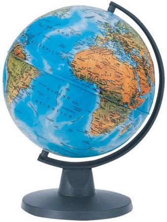Глобус Nova Rico Физический