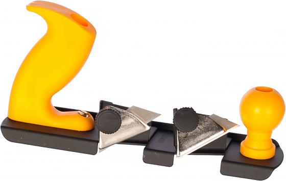 Рубанок STAYER 18855 PROFI кромочный по гипсокартону паяльная лампа stayer profi 40655 1 5