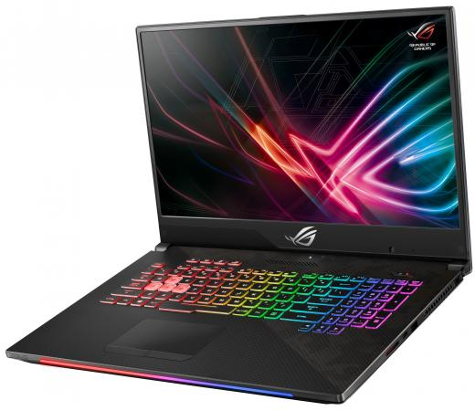 Фото - Ноутбук ASUS ROG SCAR II Edition GL704GM-EV006 17.3 1920x1080 Intel Core i7-8750H 1 Tb 256 Gb 16Gb Bluetooth 5.0 nVidia GeForce GTX 1060 6144 Мб черный DOS 90NR00N1-M00090 cd led zeppelin ii deluxe edition