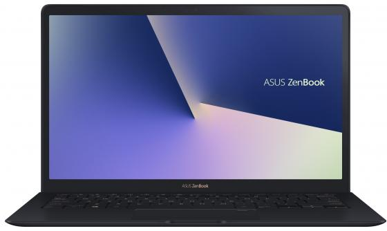 Ноутбук ASUS Zenbook S UX391UA-EG020R 13.3 1920x1080 Intel Core i5-8250U 256 Gb 8Gb Intel UHD Graphics 620 синий Windows 10 Professional 90NB0D91-M01250 ноутбук asus zenbook ux330ua fc297t 13 3 1920x1080 intel core i5 8250u 512 gb 8gb intel hd graphics 620 черный windows 10 home 90nb0cw1 m07980