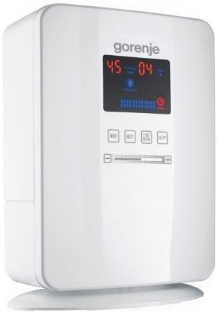 Увлажнитель воздуха Gorenje H 50 DW мышь defender accura mm 950 зеленый 52953