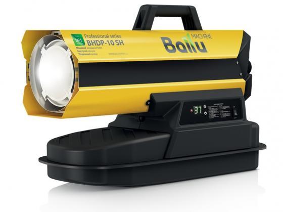 все цены на Пушка дизельная прямого нагрева Ballu Siber Heat BHDP-10 SH онлайн