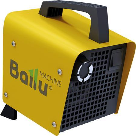 Тепловая пушка BALLU BKN-5 3000 Вт желтый цена и фото