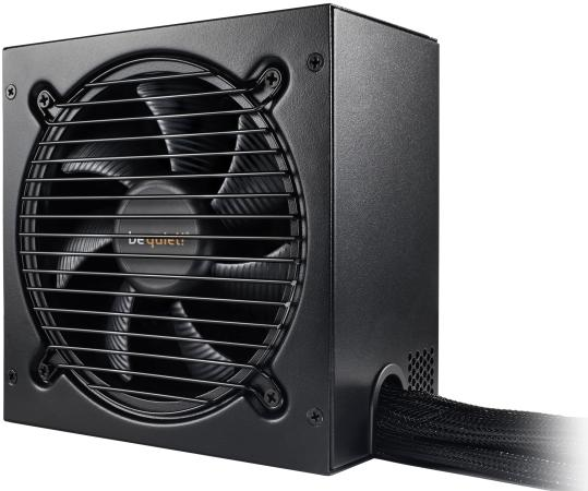 Блок питания ATX 500 Вт Be quiet PURE POWER 11 500W BN293