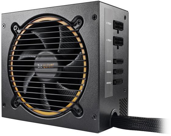 Блок питания ATX 700 Вт Be quiet PURE POWER 11 700W CM BN299 блок питания atx 700 вт be quiet system power 9 bn248