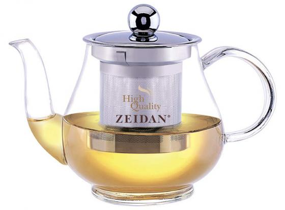 Заварочный чайник Zeidan Z-4209 700 мл