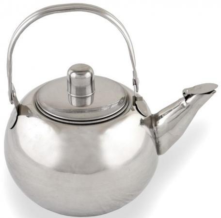 Фото - Заварочный чайник Катунь AST-002-ЧС-10 1 л чайник заварочный катунь 0 8 л