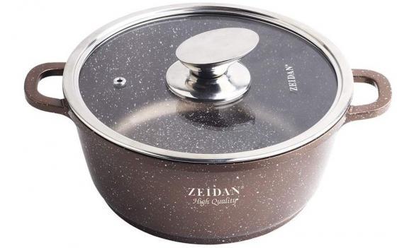Кастрюля Zeidan Z-50306 3,0 л кастрюля zeidan 3l 18x11 5cm z 50238