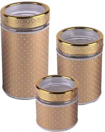 Набор банок для хранения Zeidan Z-1052 набор zeidan z 1162