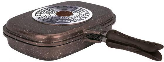 Сковорода-гриль Zeidan -50292 двухсторонняя