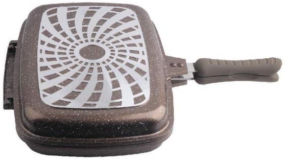 Сковородка-гриль Zeidan Z-90173 алюминий сковородка lock