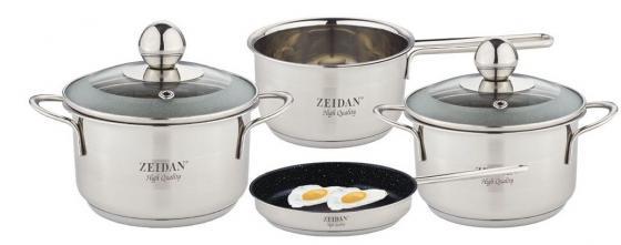 Набор посуды Zeidan Z-50627 набор zeidan z 50803