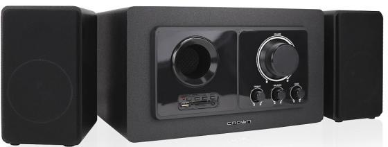 Акустическая система 2.1 CROWN CMBS-501 цена и фото