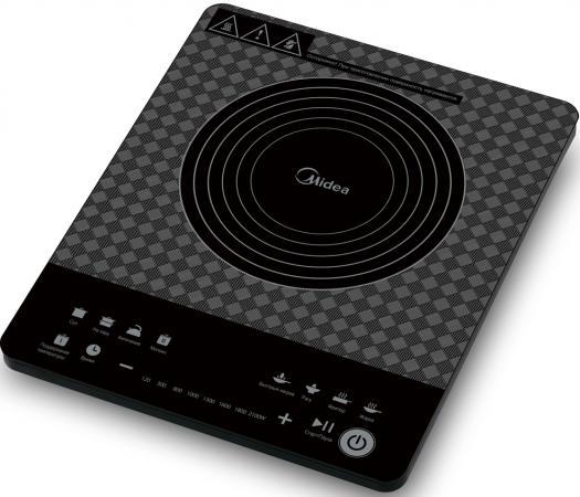 Плита индукционная Midea MC-IN2202 индукционная плита