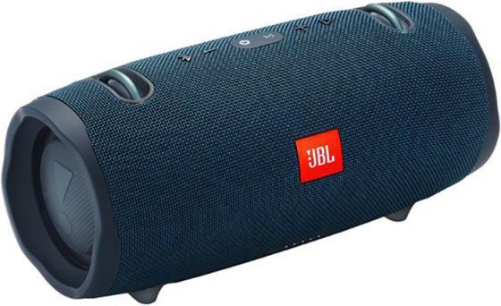 JBL Extreme2 Портативная акустика, голубой портативная акустика jbl jblflip5blk черный