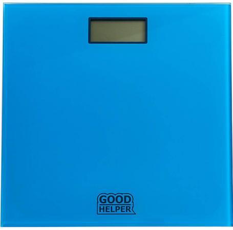 Весы напольные Goodhelper BS-S60 весы напольные аксион вhе 31 белый