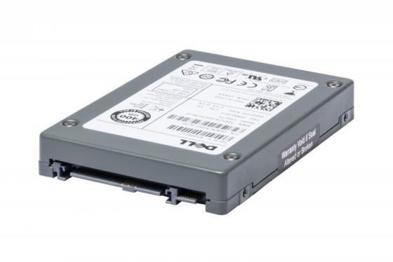 Купить Накопитель SSD Dell 1x960Gb SAS для 14G 503M7 2.5 MLC Mixed Use