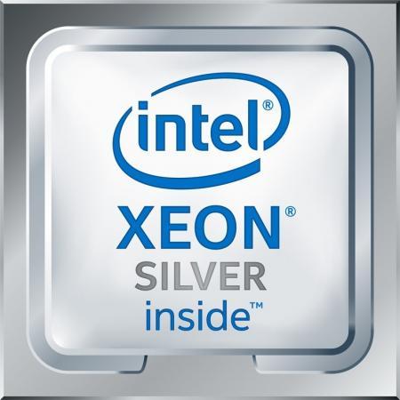 Купить Процессор Dell Xeon Silver 4112 FCLGA3647 8.75Mb 2.6Ghz (338-BLUR)