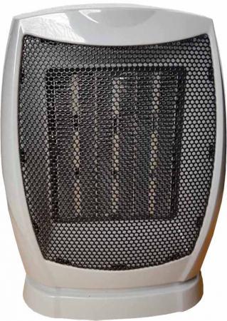 Тепловентилятор Irit IR-6001 серый утюг irit ir 2221