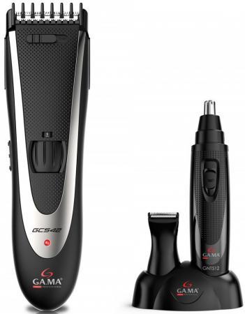 Комплект для стрижки волос GA.MA GCS 544 бензопила mtd gcs 4600 45