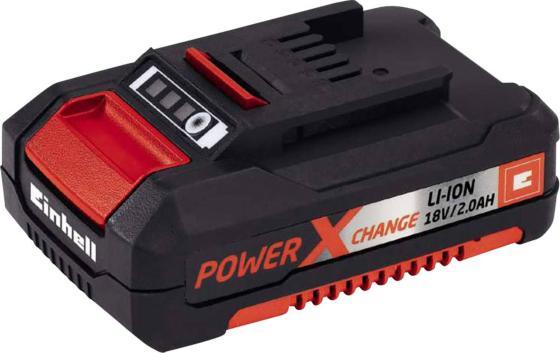 Аккумулятор для Einhell Li-ion серии POWER X-CHANGE аккумулятор einhell 18в li ion 2 0ач power x change