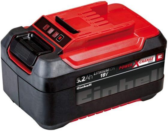 Аккумулятор для Einhell Li-ion Power-X-Change аккумулятор einhell 18в li ion 2 0ач power x change